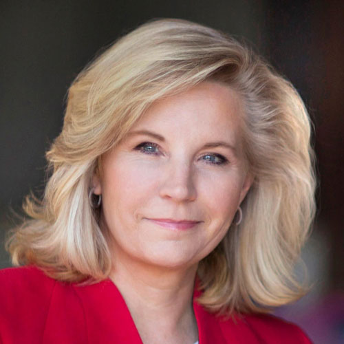 Liz Cheney (WY-At Large)