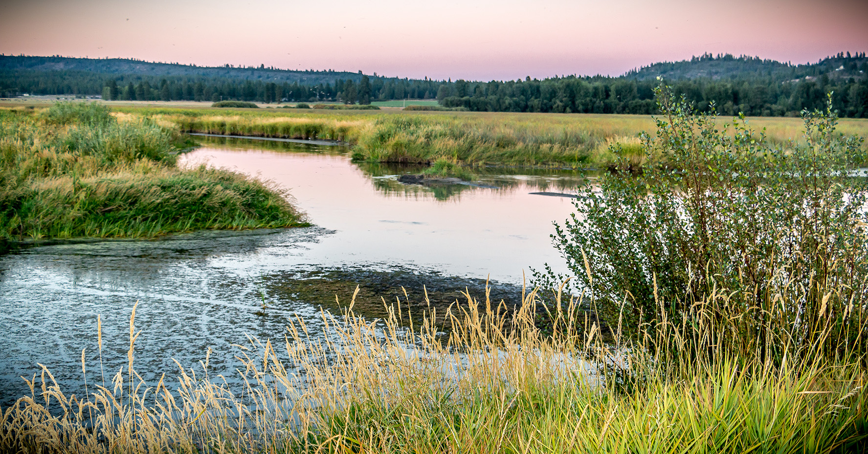 President Trump Keeps Promise to Redefine WOTUS